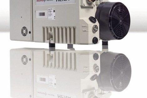 Pfeiffer Vacuum mit Vakuumpumpen für Massenspektrometer-Systeme