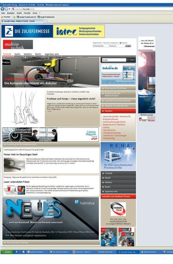 Neues Online-Magazin: Entdecken Sie die interessantesten Seiten der ...
