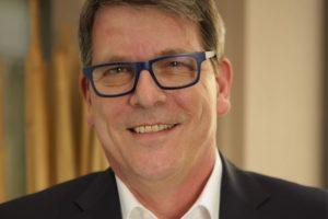 Jean-Paul Seuren, Geschäftsführer TDM Systems