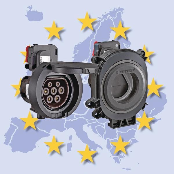 EU-Kommission erklärt die Typ-2-Ladesteckdose zur gemeinsamen Norm ...