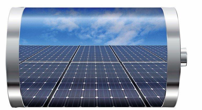 speicher f r solarstrom werden rentabel moderne akkus entwickeln sich zu gewinnbringern. Black Bedroom Furniture Sets. Home Design Ideas
