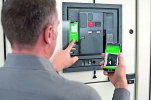Schneider Electric reagiert auf steigende Energieanforderungen mit Eco-Struxure: die Architektur bündelt intelligente Softwarelösungen. Bild: Schneider Electric