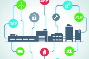 In Zeiten von Industrie 4.0 nimmt Software eine zentrale Rolle ein – die Zahl der Anbieter von entsprechenden Lösungen nimmt dadurch stetig zu. Firmen sollten daher auf standardisierte Lösungen sowie Anbindungen zu einheitlichen Schnittstellen achten. Bild: Mimi Potter/Fotolia