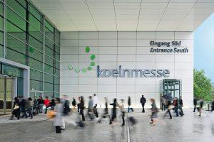 Koelnmesse_Eingang_Süd