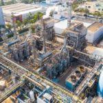 Tai_Po,_Hong_Kong_20_May_2019:_Top_down_view_of_Hong_Kong_industrial_plant