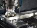 Metallbearbeitung_CNC_Maschine_beim_Fräsen