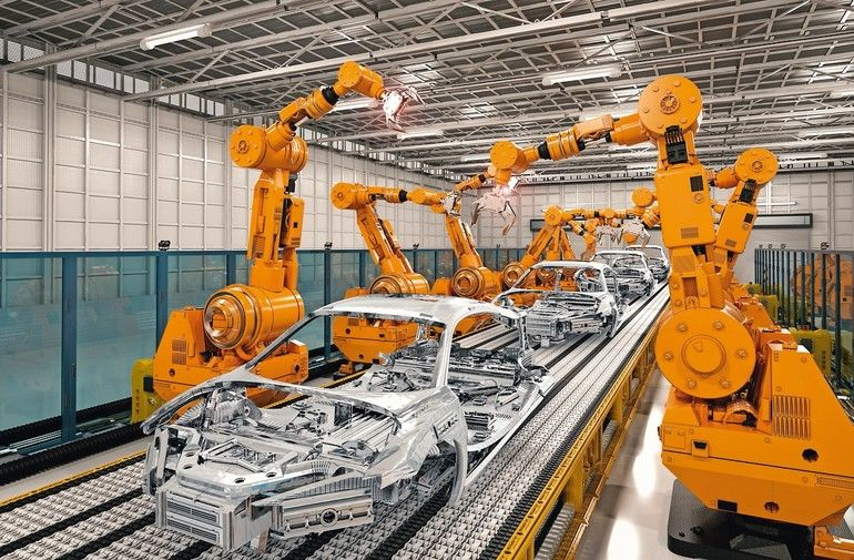 3d_rendering_robot_assembly_line_in_car_factory