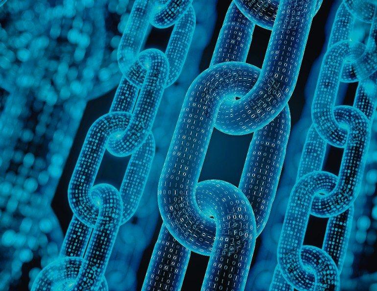 Block_chain_concept_-_digital_code_chain._3d_rendering