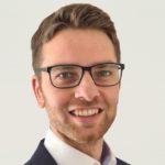 Sebastian Pfeuffer ist Produktmanager Kugelschienenführungen bei Bosch Rexroth