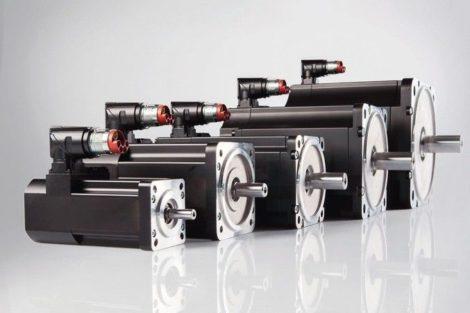 B&R-Motoren: Viel Drehmoment auf kleinem Bauraum