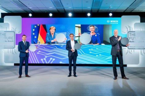 Chipfertigung-Bosch-virtuelle_Einweihungsfeier