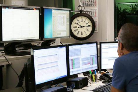 EON Stromhandel 24 Stunden