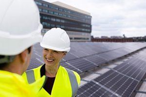 E.ON Photovoltaik