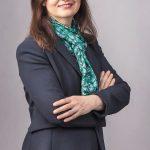 Portrait_von_Elisabetta_Castiglioni_von_Telekom_Austria_Business_Unit_Digital_vor_grauem_Hintergrund_Porträt