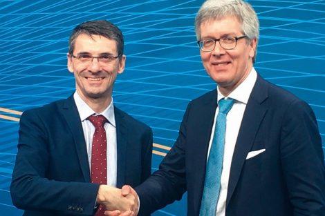 Festo-Chef löst SAP-Vorstand ab