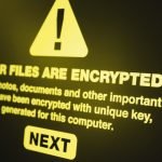 Ransomware_-_Close_up_of_Your_Files_Are_Encrypted_on_the_Screen_-_Shallow_Depth_of_Field