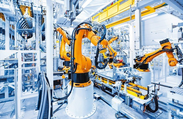 robotic_arms_in_a_car_plant