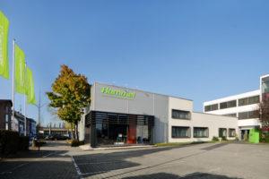 Hommel_-_Beratungs-,_Service-_und_Vertriebsgesellschaft_für_CNC-Werkzeugmaschinen_in_Köln
