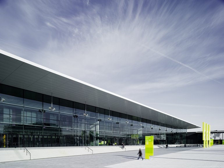 Architecture_International_Congress_Centre_Stuttgart