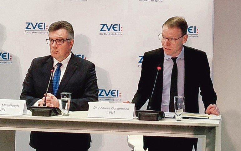 Jahres-PK-ZVEI