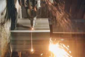 Rohrlaser Laserhub
