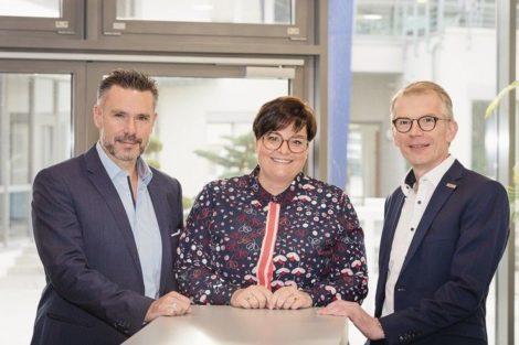 Expertenteam um Gründer-Tochter Nathalie Kletti führt künftig MPDV