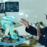 iot_smart_technology_futuristic_in_industry_4.0_concept,_engineer_use_augmented_mixed_virtual_reality_to_education_and_training,_repairs_and_maintenance,_sales,_product_and_site_design,_and_more.