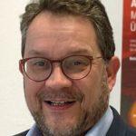 Jörg Lillpopp ist Leiter Vertrieb und Technik bei Rollon