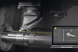 CoroPlus_ToolPath_for_PrimeTurning_-_action_image_-_computer_laptop_interface