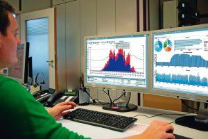 Ganzheitliches Energiemanagement benötigt lückenlose Daten.