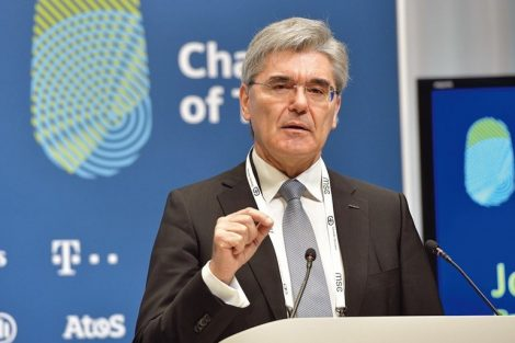 "_Siemens_CEO_Joe_Kaeser:_""Cybersecurity_is_the_key_enabler_for_successful_digital_businesses_as_well_as_protecting_critical_infrastructure._We_hope_that_this_initiative_will_lead_to_a_lively_public_awareness_and,_ultimately,_to_binding_rules_and_standards"