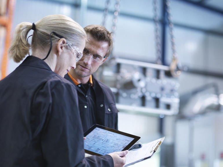 TCS Mittelstand Enterprise Suite bietet eine hohe Skalierbarkeit