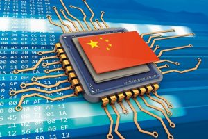 3d_illustration_of_microchip_over_code_background_with_china_flag_