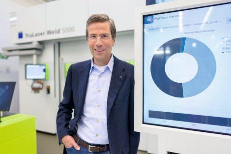 Dr.-Ing._Mathias_Kammüller_Chief_Digital_Officer_(CDO)_und_Mitglied_der_Gruppengeschäftsführung_bei_Trumpf_in_Ditzingen_am_30.4.2019