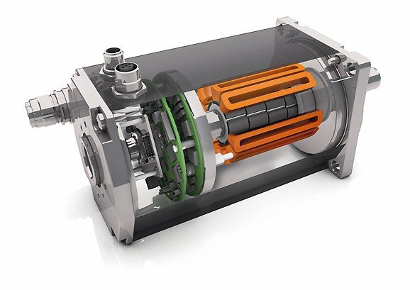 Gleichstrommotoren:_Dunkermotoren_auf_der_SPS_IPC_Drives
